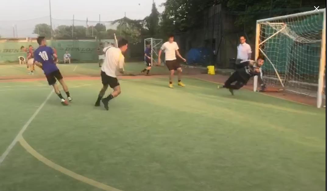 Calcio a 5 : il Punto sulla seconda giornata di Summer League