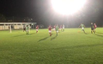 Calcio a 7 : il Punto sulla seconda giornata di Summer League